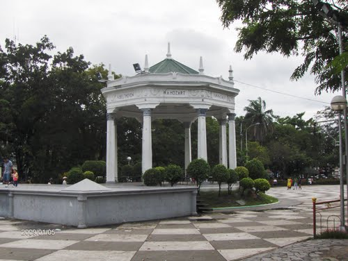 Featured medium photo of Bacolod on TripHappy's travel guide