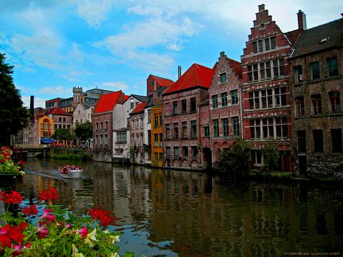 Featured medium photo of Ghent on TripHappy's travel guide