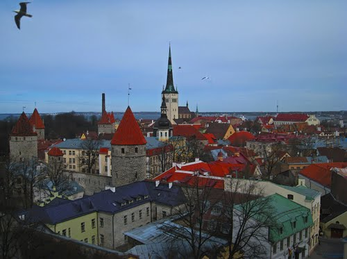 Featured medium photo of Tallinn on TripHappy's travel guide