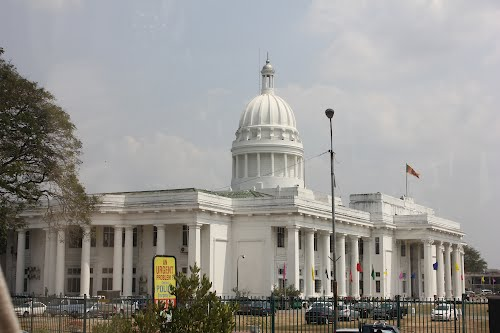 Photo of Colombo in the TripHappy travel guide