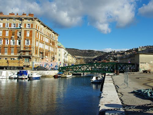 Photo of Rijeka in the TripHappy travel guide