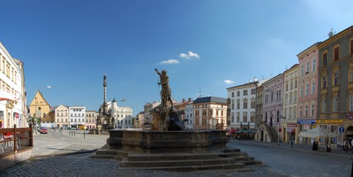 Photo of Olomouc in the TripHappy travel guide