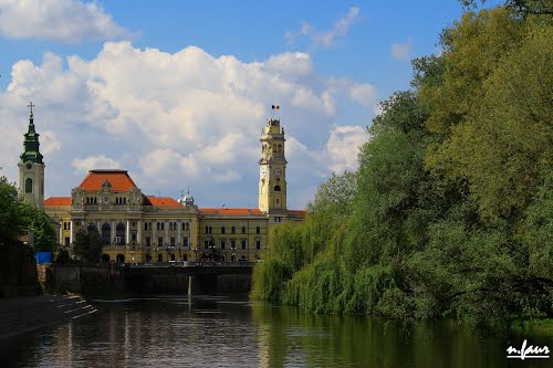 Photo of Oradea in the TripHappy travel guide