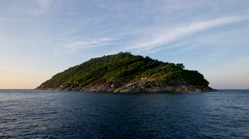 Photo of Tachai Island in the TripHappy travel guide