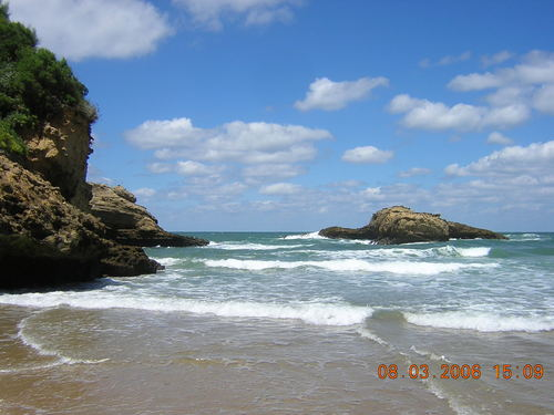 Featured medium photo of Biarritz on TripHappy's travel guide