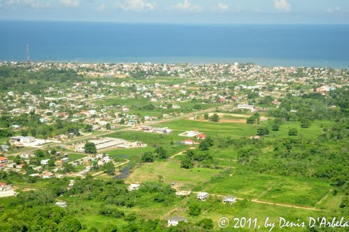 Photo of Dangriga in the TripHappy travel guide