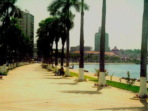 Featured medium photo of Luanda on TripHappy's travel guide