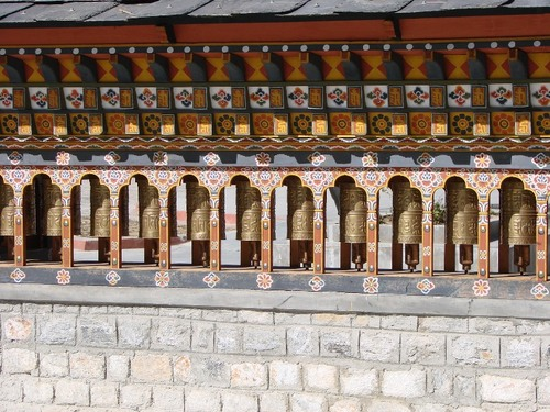 Featured medium photo of Thimphu on TripHappy's travel guide