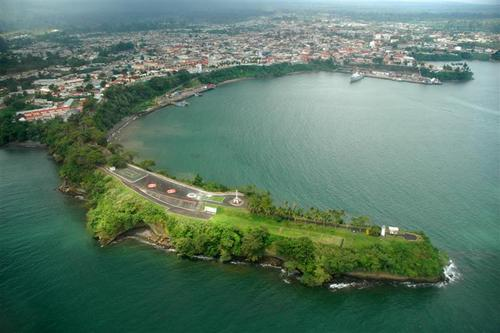 Photo of Malabo in the TripHappy travel guide