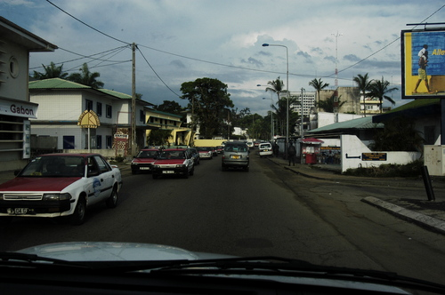 Photo of Libreville in the TripHappy travel guide
