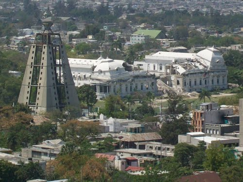 Photo of Port-au-Prince in the TripHappy travel guide