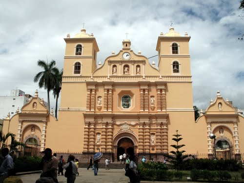 Photo of Tegucigalpa in the TripHappy travel guide