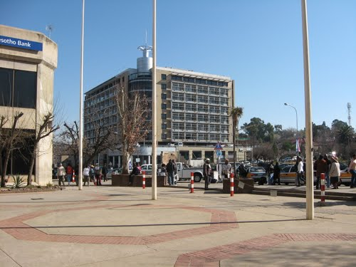 Featured medium photo of Maseru on TripHappy's travel guide