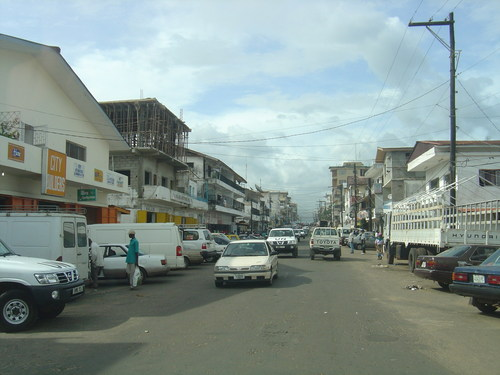 Featured medium photo of Monrovia on TripHappy's travel guide