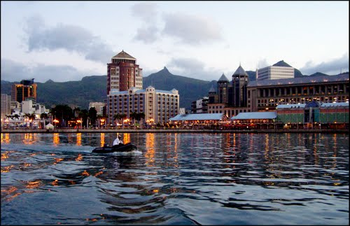Photo of Port Louis in the TripHappy travel guide