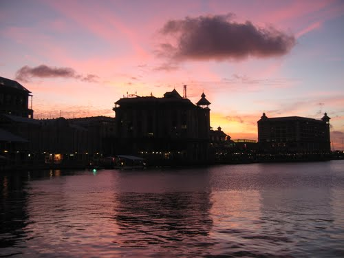 Featured medium photo of Port Louis on TripHappy's travel guide