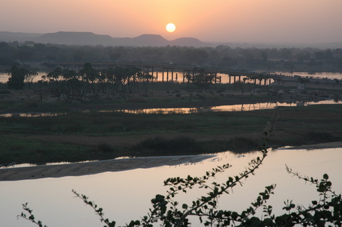 Photo of Niamey in the TripHappy travel guide