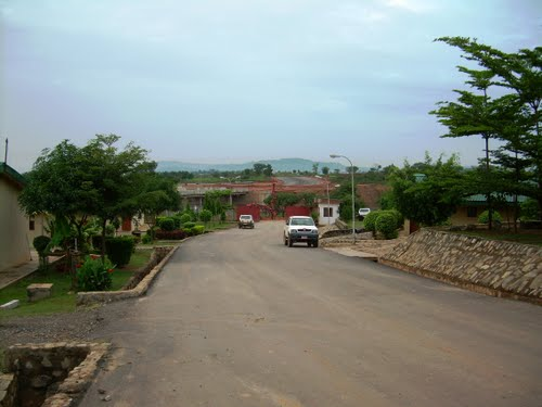 Featured medium photo of Abuja on TripHappy's travel guide