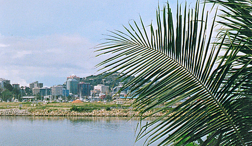 Photo of Port Moresby in the TripHappy travel guide