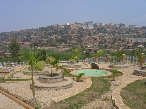 Photo of Kigali in the TripHappy travel guide