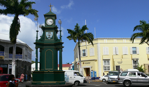 Photo of Basseterre in the TripHappy travel guide