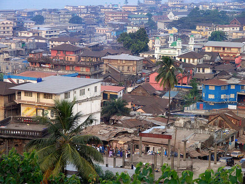 Photo of Freetown in the TripHappy travel guide