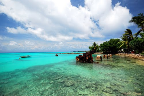 Photo of Funafuti in the TripHappy travel guide