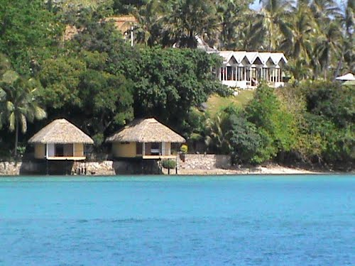 Photo of Port Vila in the TripHappy travel guide