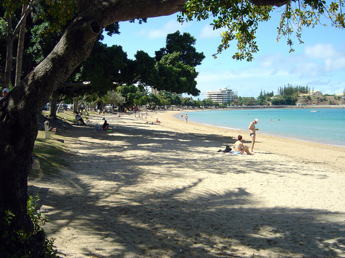 Photo of Noumea in the TripHappy travel guide