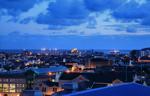 Photo of Saint Helier in the TripHappy travel guide