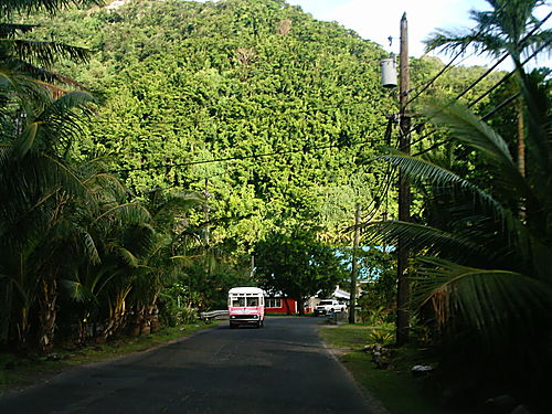 Photo of Pago Pago in the TripHappy travel guide
