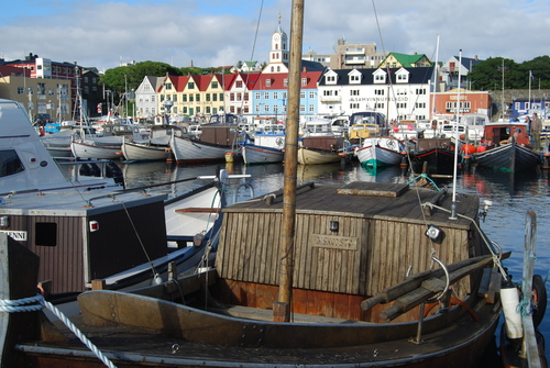 Photo of Tórshavn in the TripHappy travel guide