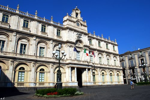 Photo of Catania in the TripHappy travel guide