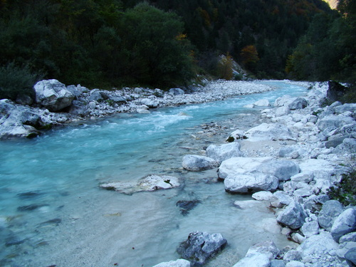 Featured medium photo of Bovec on TripHappy's travel guide