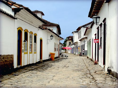 Featured medium photo of Paraty on TripHappy's travel guide