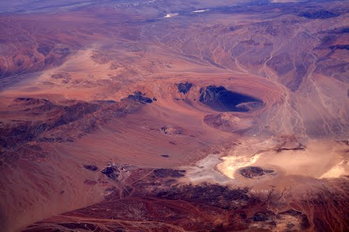 Photo of Atacama Desert in the TripHappy travel guide