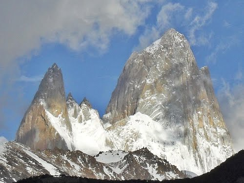 Featured medium photo of El Chaltén on TripHappy's travel guide