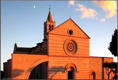 Photo of Assisi in the TripHappy travel guide