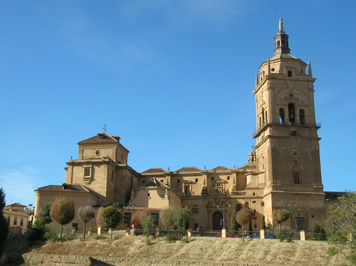 Featured medium photo of Guadix on TripHappy's travel guide