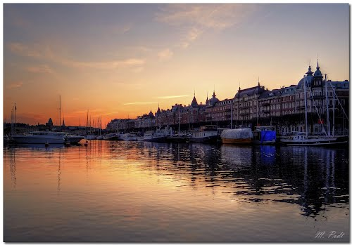 Photo of Stockholm in the TripHappy travel guide