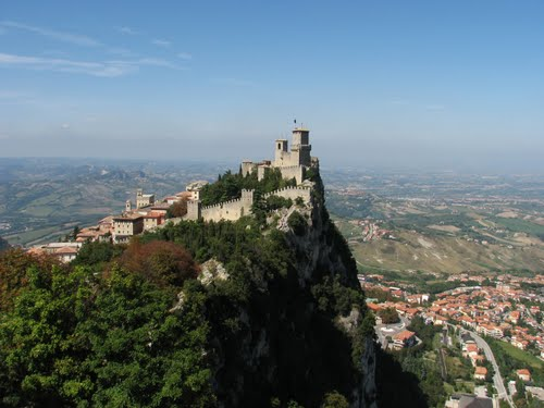 Featured medium photo of San Marino on TripHappy's travel guide