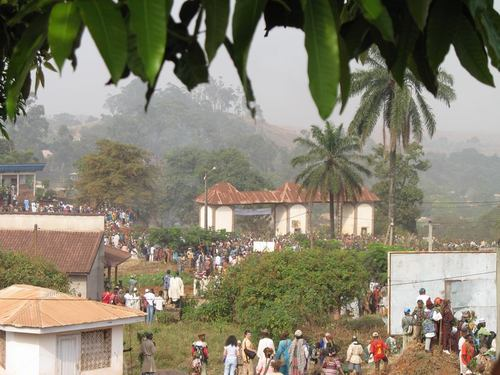 Photo of Foumban in the TripHappy travel guide