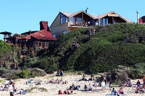 Photo of Jeffreys Bay in the TripHappy travel guide