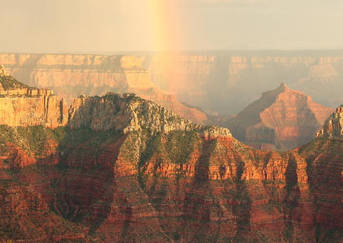 Photo of North Rim in the TripHappy travel guide