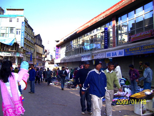 Photo of Shillong in the TripHappy travel guide