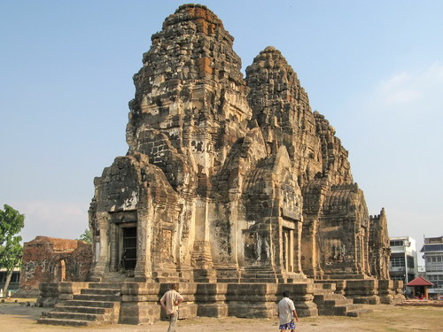 Photo of Lopburi in the TripHappy travel guide