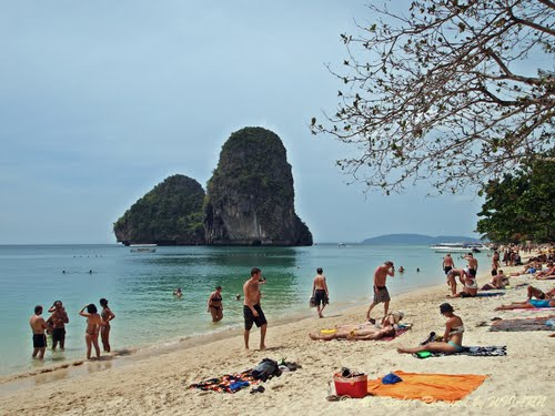 Photo of Ao Nang in the TripHappy travel guide