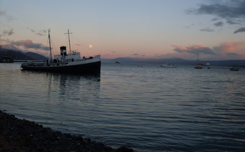 Photo of Ushuaia in the TripHappy travel guide