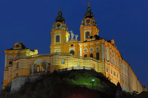 Photo of Melk in the TripHappy travel guide