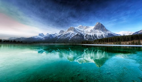 Photo of Canmore in the TripHappy travel guide